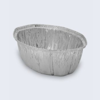 Aluminium Foil Container for Takeaway