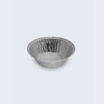 Forma de Alumínio Alimentar para Take Away / Embalagem de Alumínio Alimentar para Indústria