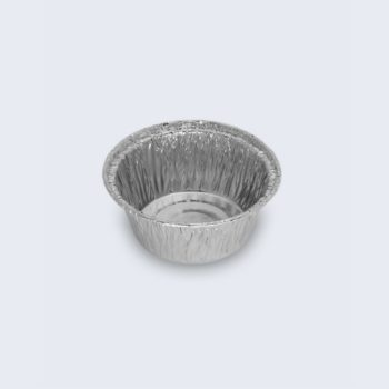 Envase de Aluminio Alimentar para Industria / Embalaje de Aluminio Alimentar para Industria