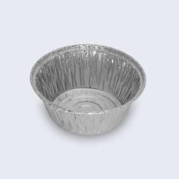 Aluminium Foil Container for Industry