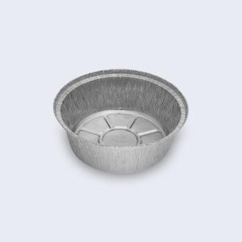 Forma de Alumínio Alimentar para Indústria / Embalagem de Alumínio Alimentar para Take Away